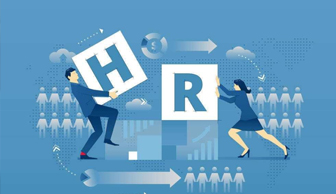 Why did you choose large Software - HR human resources Software platform management